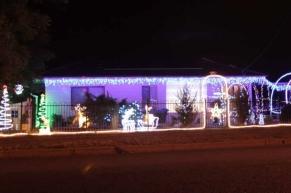 Christmas in Cobar 7